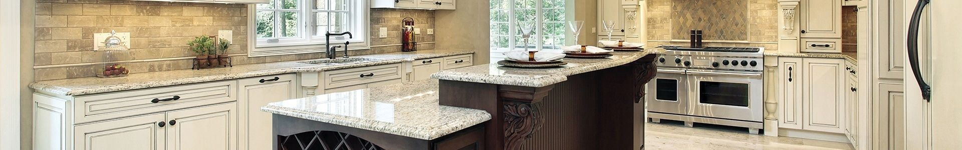Introducing the Hamilton Style Door: It's very common for homeowners to want to change the style of their kitchen when they remodel. In a…