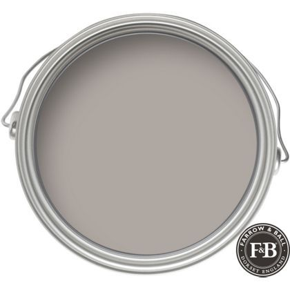 Best Farrow Ball Estate No 267 Dove Tale Eggshell Paint 640 x 480