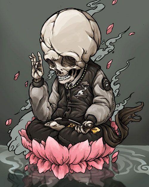 Mighty Jaxx, Hell Lotus