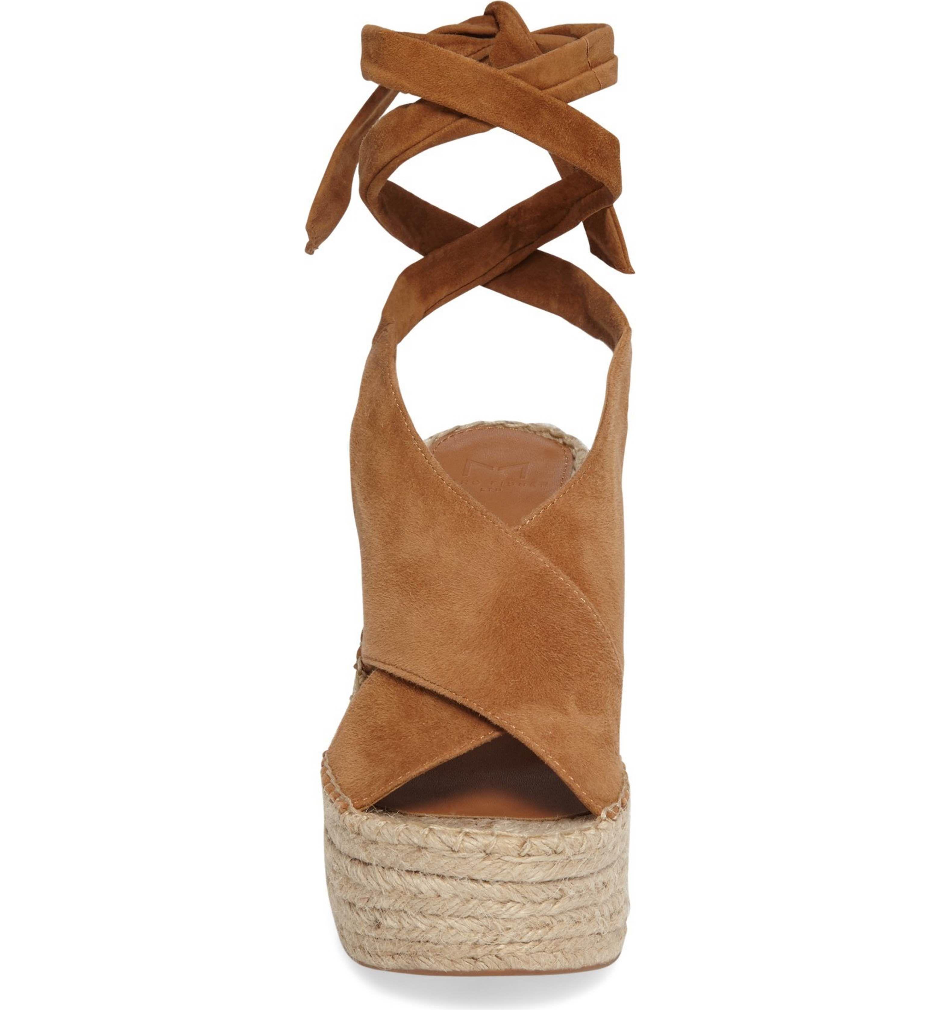 abd69bc44fec Main Image - Marc Fisher LTD Andira Platform Wedge Sandal (Women ...