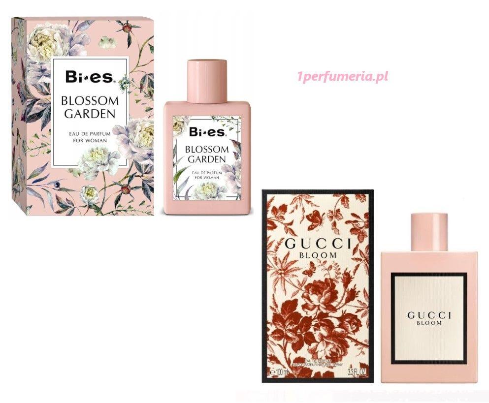 Bi Es Blossom Garden Dÿœzdÿœº Gucci Bloom Blossom Garden Blossom Bloom