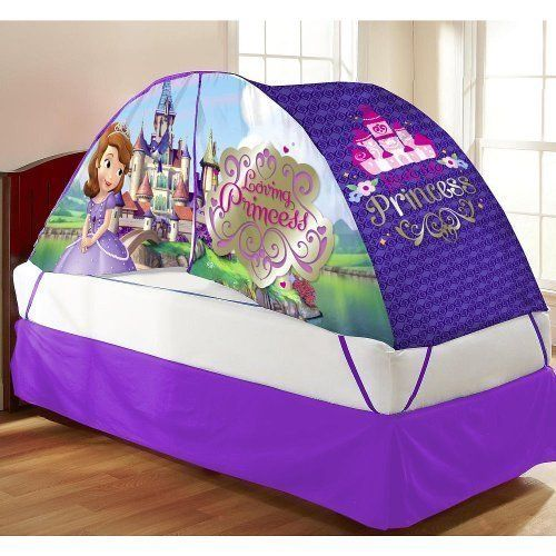 Surprising Disney Sofia The First Bed Tent With Pushlight The Toy Ibusinesslaw Wood Chair Design Ideas Ibusinesslaworg