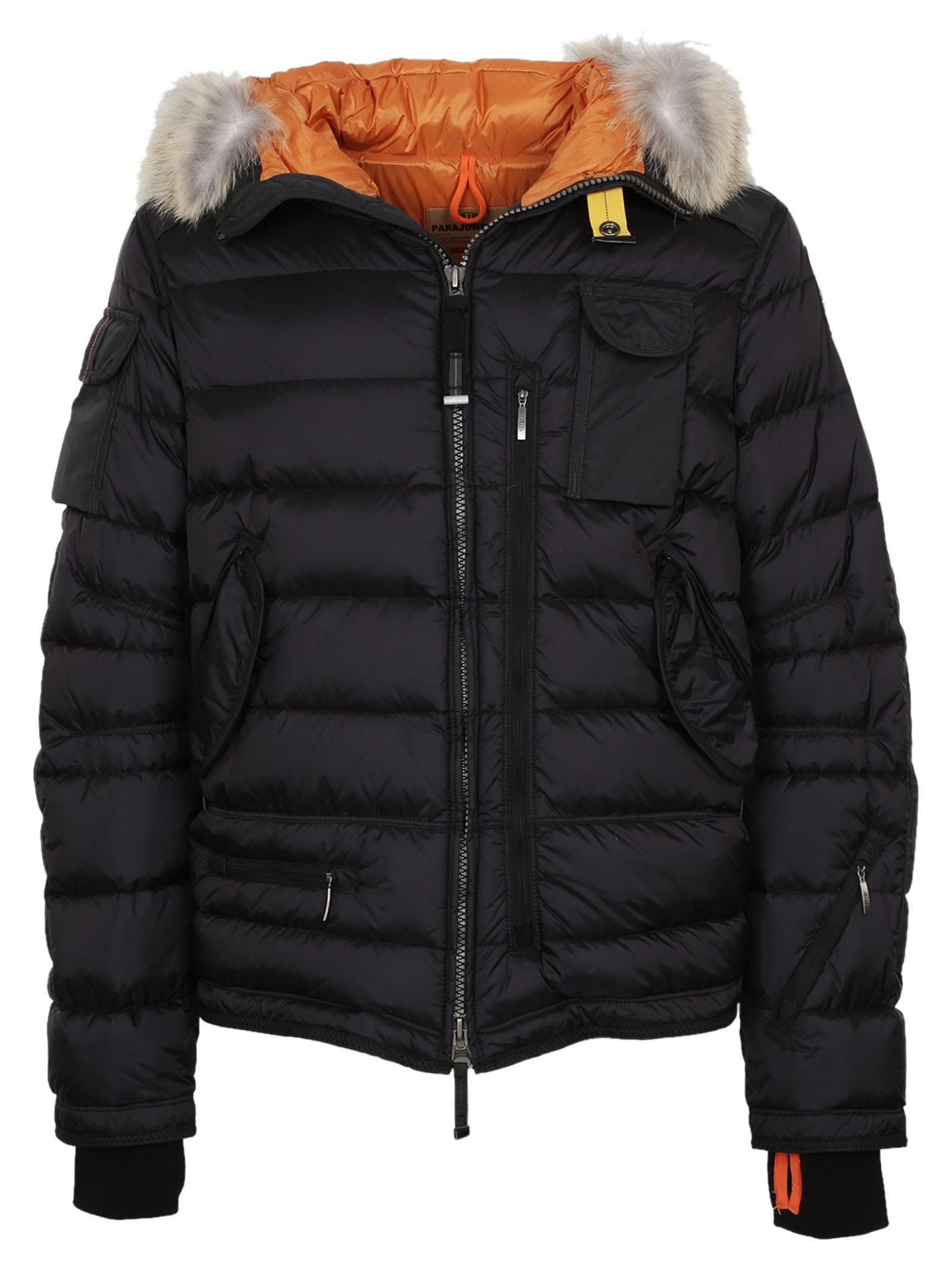PARAJUMPERS KODIAK MASTERPIECE PARKA. #parajumpers #cloth #