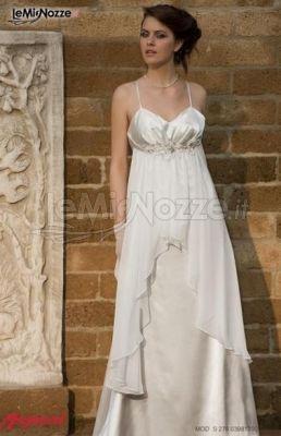 44+ Modello vestito stile impero inspirations