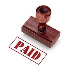 Traditional Pay System