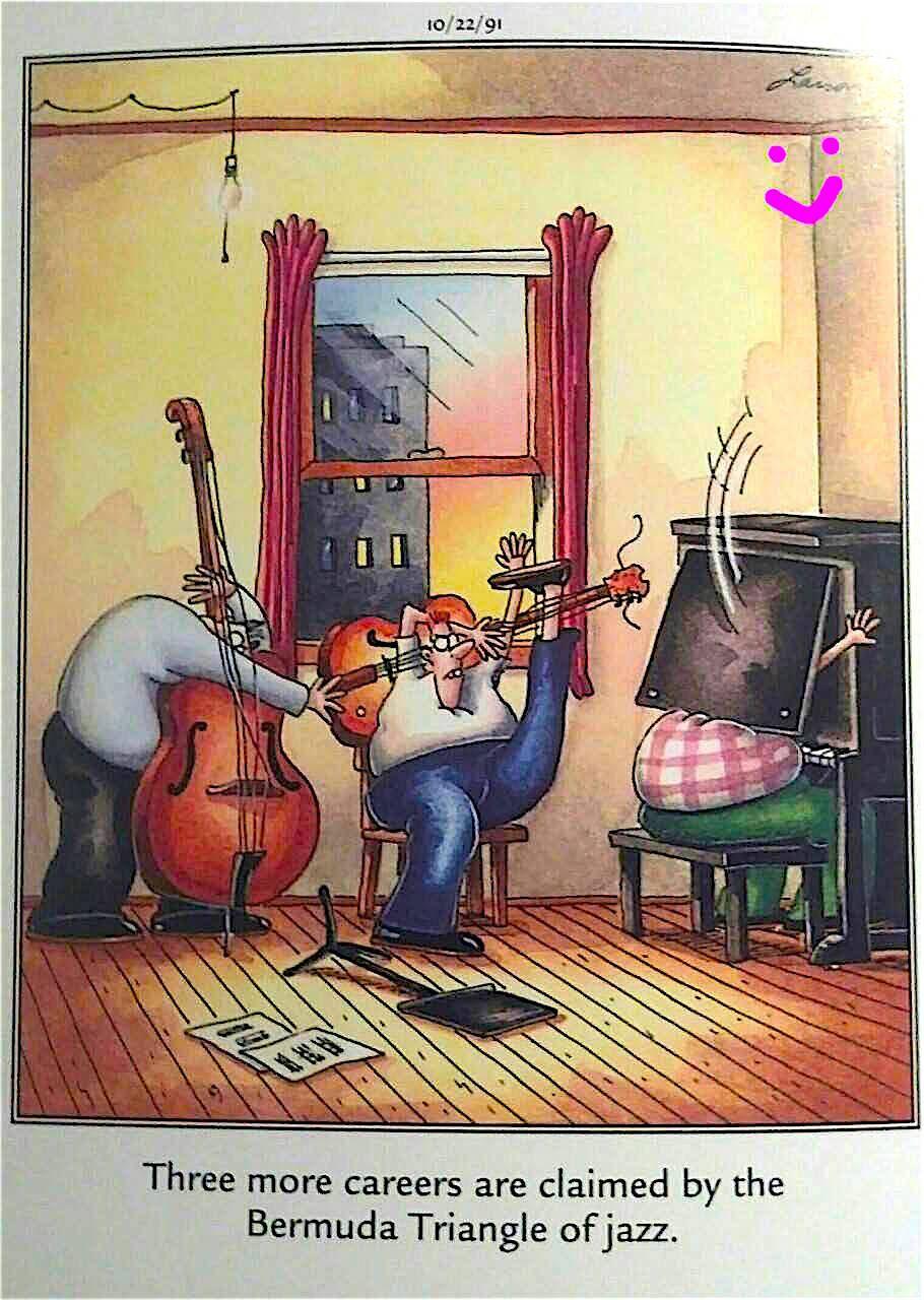 Днем, картинка пятница прикольная с музыкантами