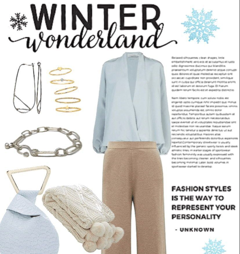 Photo of winter blues chic –  staying beautiful when the temp drops #fashion #jewelry # e…