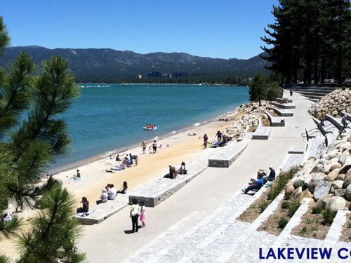 Lakeview Commons Amazing Travel Destinations Lake Tahoe Attractions Lake View