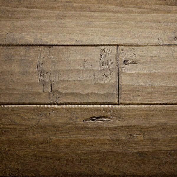 Bausen Hardwood Timberline Birch Distressed Collection ...