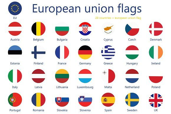 European Union Flags 50 Off Union Flags Flags Of European Countries Countries And Flags