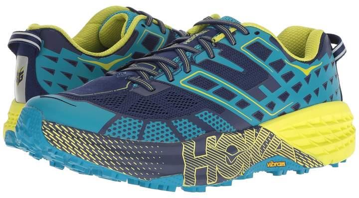 Hoka One One Speedgoat 2 | Hoka | Shoes, Running shoes for