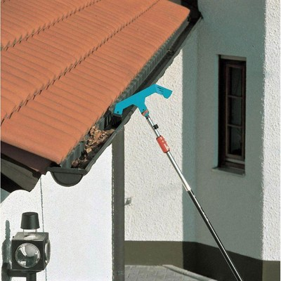 11f4e347156a61d9a6d1ec5a74509caf - Gardena 3650 Combisystem Gutter Cleaner Head