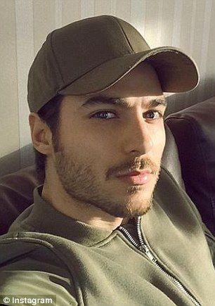 Dating iranska man