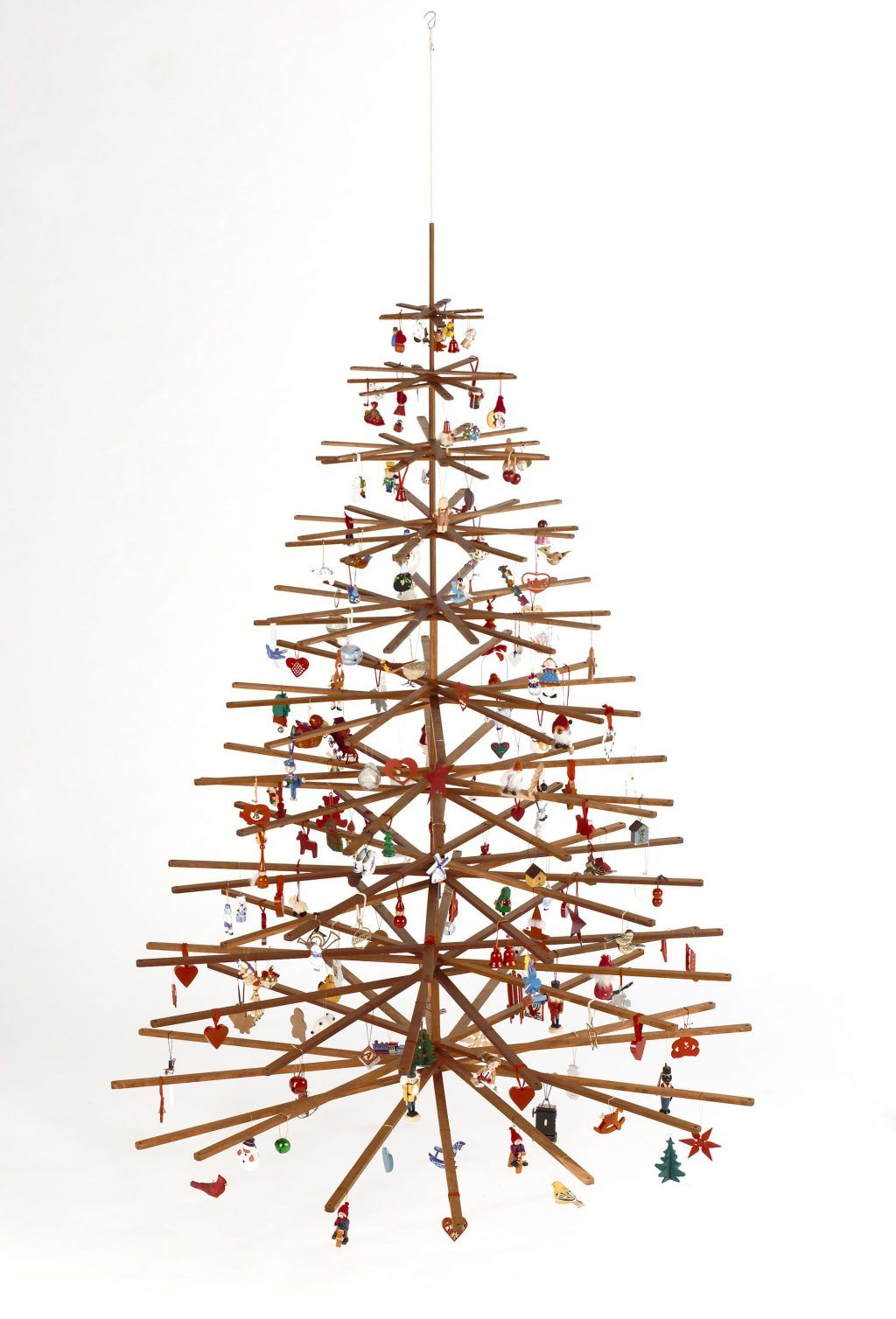 Christmas Wood Christmas Tree Patterns Free Wooden Dowel Display