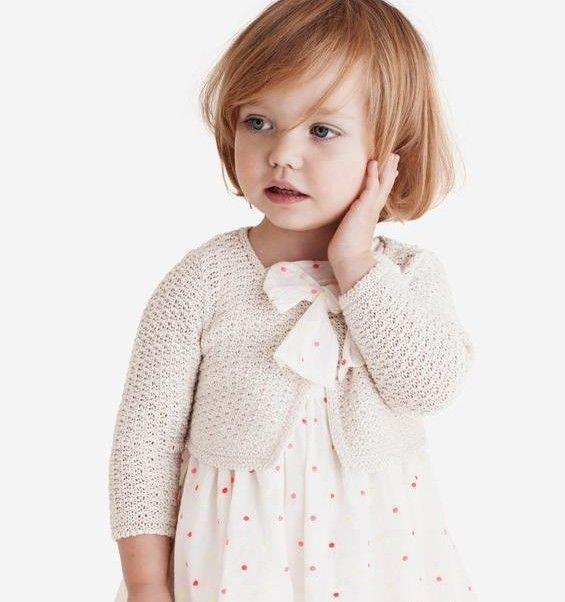 Kinderfrisuren für Mädchen und Jungs: coole Haarschnitte für... Baby Dress Check more at http://www.newbornbabystuff.com/kinderfrisuren-fur-madchen-und-jungs-coole-haarschnitte-fur-baby-dress/