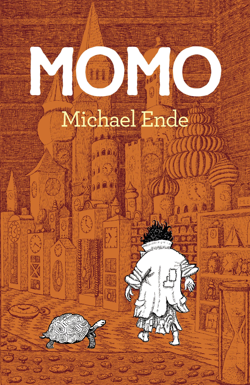 Mi traducci³n de Momo de Michael Ende Hecha en 2014 y publicada en 2015