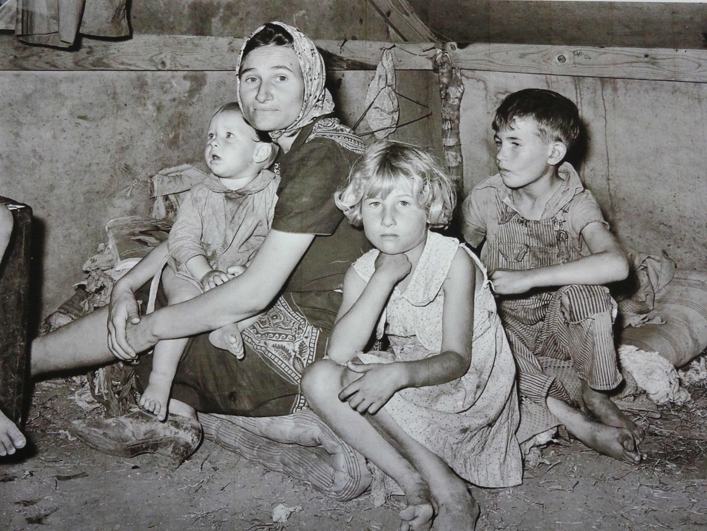 Children of the dust essay