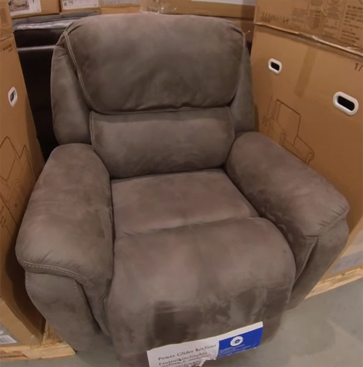 Chairs You Can Sleep In Recliner Chair Recliner Chair
