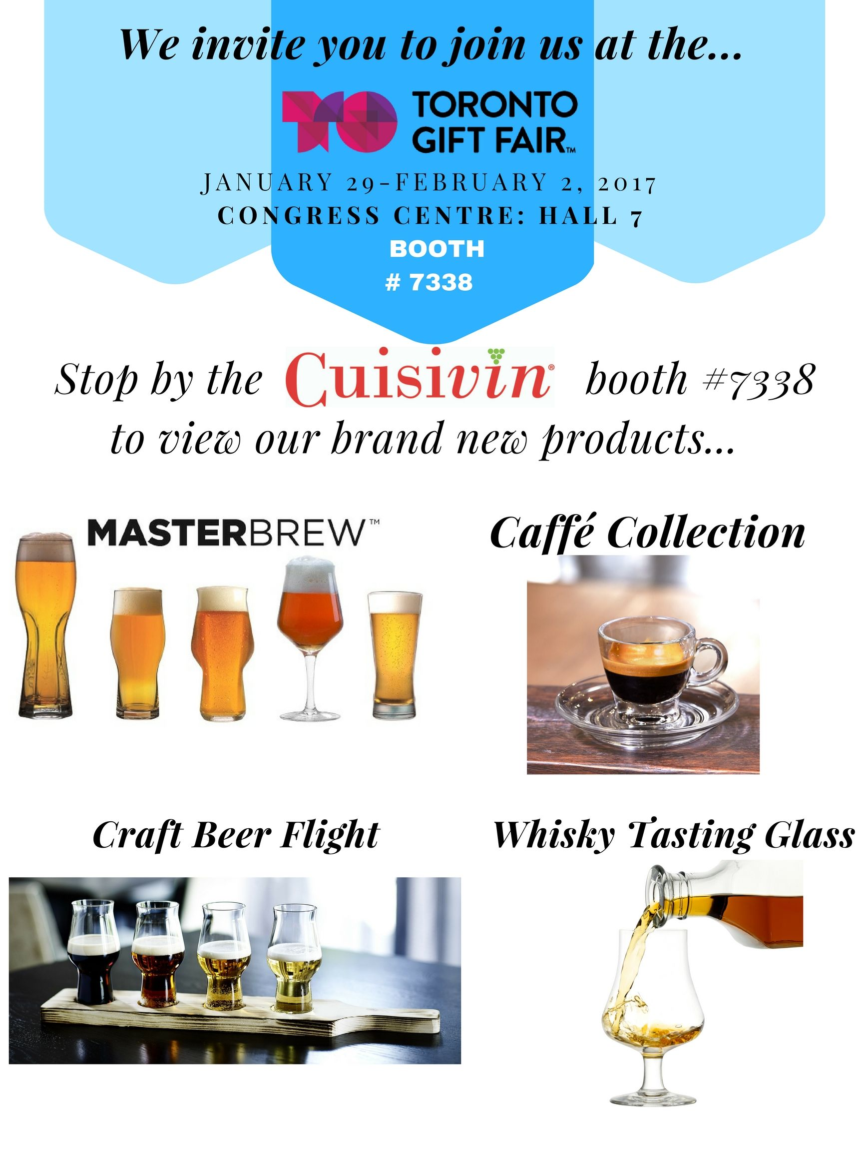 Cuisivin Distributor of Fine Wine Glassware and