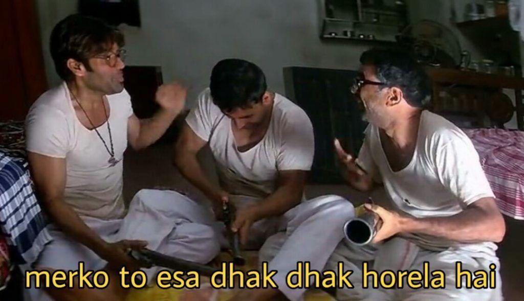 Hera Pheri Meme Templates Indian Meme Templates In 2020 Latest Funny Jokes Funny Dialogues Meme Template