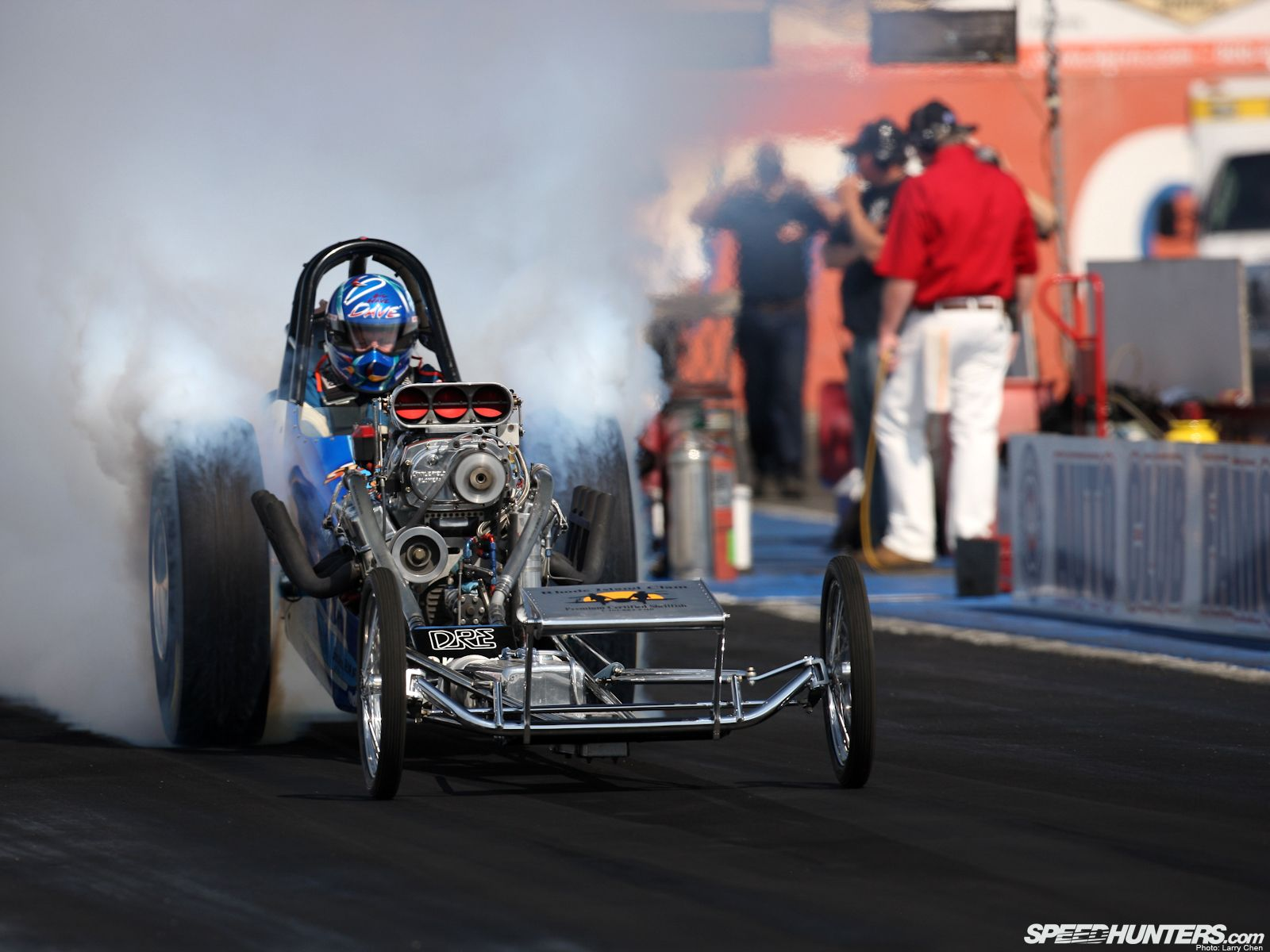 What 10k horsepower on a drag racing tire looks like : interestingasfuck