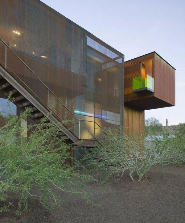 minimalismus in der architektur exterieur landschaft architektura pinterest architektur. Black Bedroom Furniture Sets. Home Design Ideas