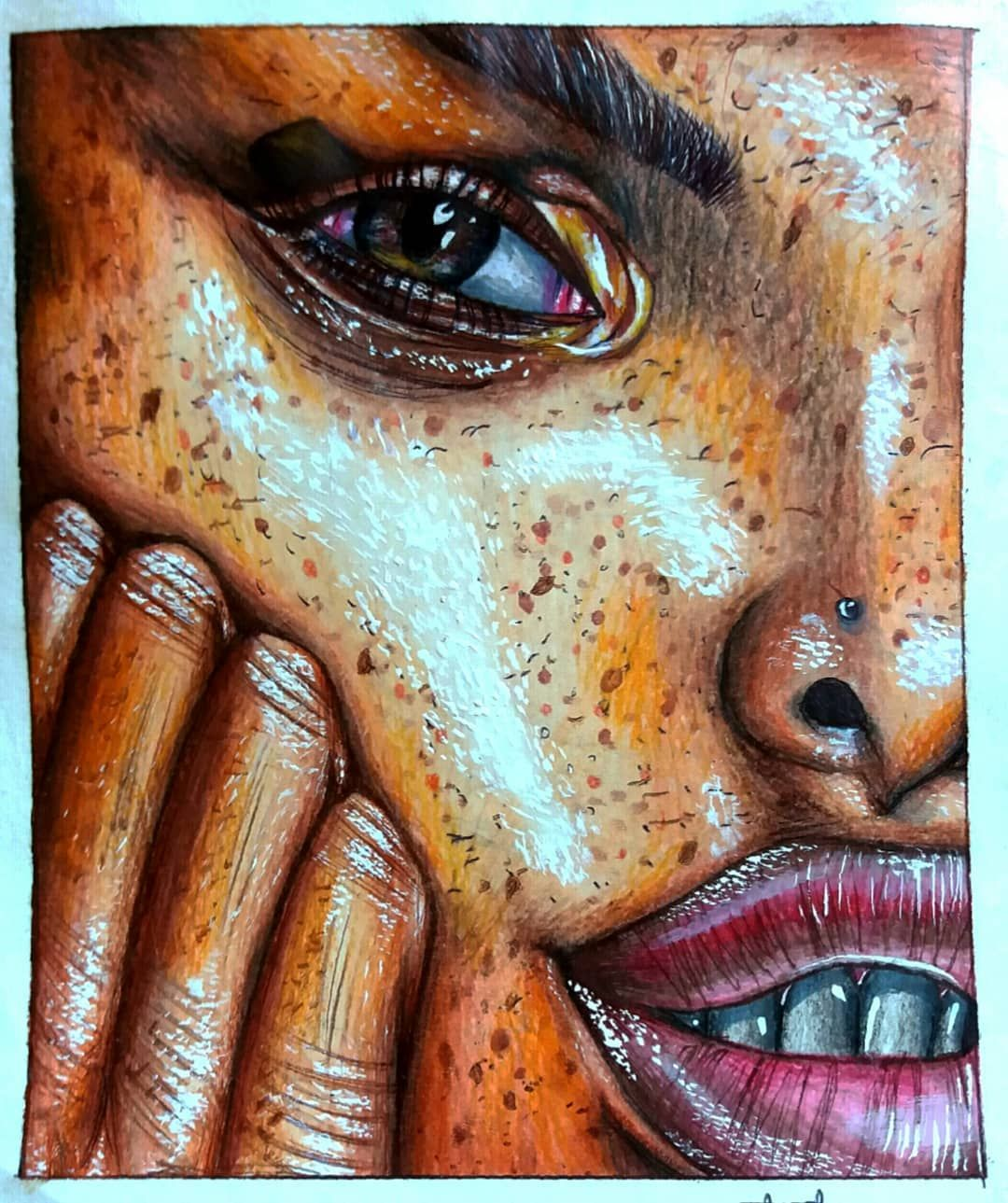 ...... #desafiodedesenhos #draw #desenhostattoo #desenhostumblr #desenhosmeus #desenhostluble #desenho #desenhos #dsafiodedesenhos #desenhosbrasil #desenhosrealistas #desenhei #ink #insta #ilustração  #realistic_abd #realismo #rostos #realismocolorido #realismo #realismotattoo  #aesthetic #artes #arte #arte #arts #artistasbrasileiros #artista #artist  #tattoos  @cansonbr