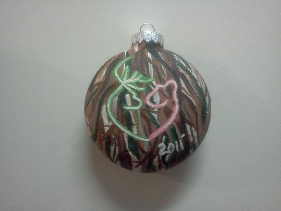 """This one called """"CAMOFLAUGE""""   by www.howsheseesitecwood.etsy.com has been a Hot Item.  Get yours now on Etsy, $9.00"""