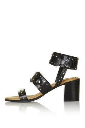 new styles amazing price great quality VENUS Stud Sandals | Shoes,shoes,shoes! | Studded sandals ...