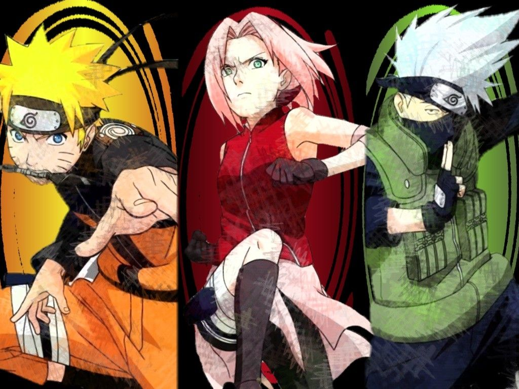 Imagenes Para Celular Animadas Con Movimiento: Naruto Con Movimiento Para Celular