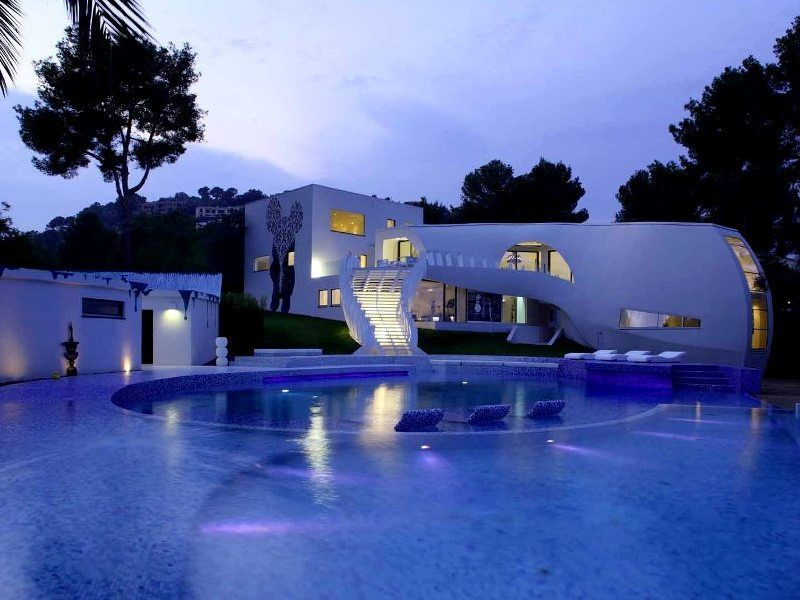 Fantastic ultra superb house architecture design 1