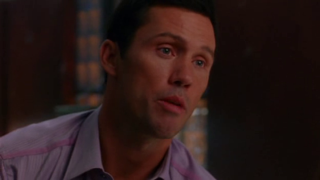"Burn Notice 3x14 ""Partners in Crime"" - Michael Westen (Jeffrey Donovan)"