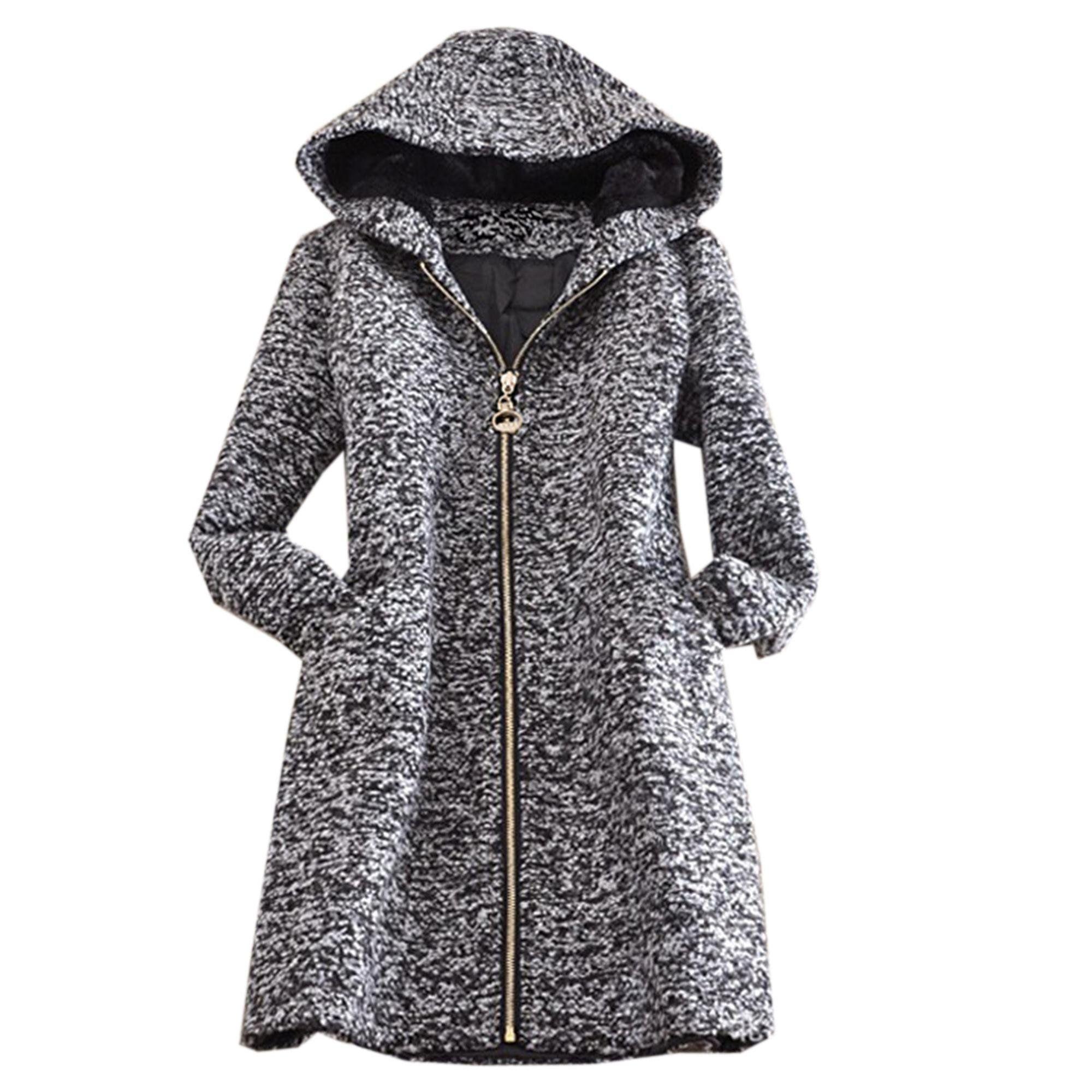 Mantel damen kaschmir