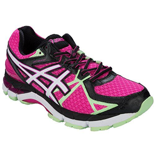 256c6026533 ASICS GT 3000 3 Ladies Running Shoes Pink T561N US8   Read more at the  image link.