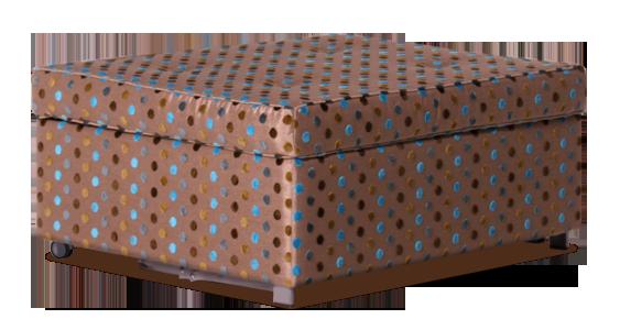 Box Bed - Small
