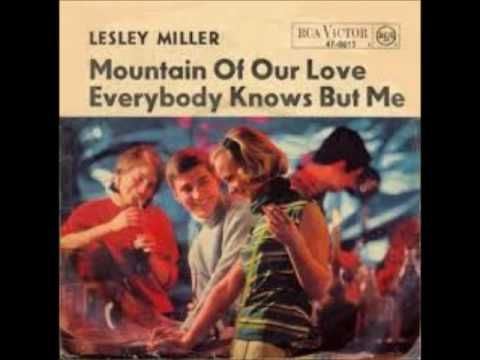 Mountain of Our Love - Lesley Miller - YouTube