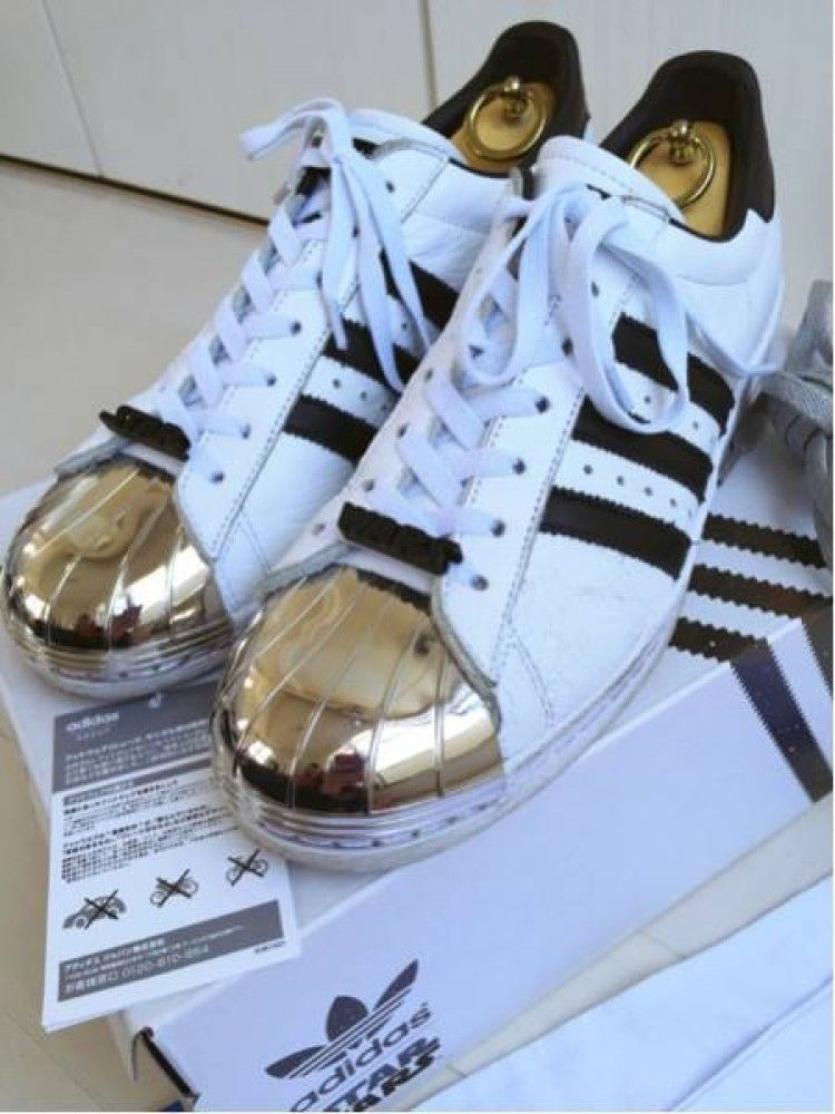 reputable site b00b4 2df9c Used Adidas Superstar Star Wars Metal Toe Sneaker Shoes Limited 765  Adidas   AthleticSneakers