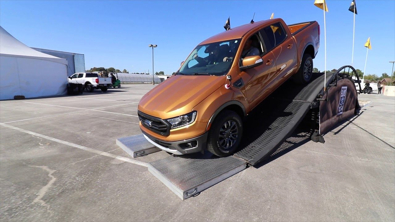 Glad To See Ford Bringing Back The Ranger We Are Taking Orders