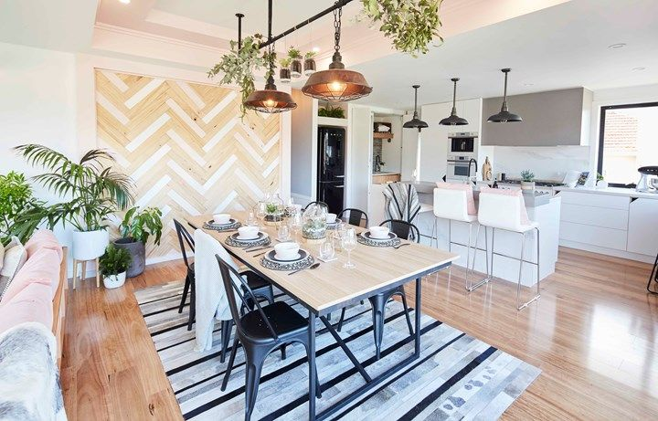 House Rules 2017: Sean and Ella's favourite spaces   Home ...