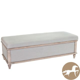 @Overstock.com - Christopher Knight Home Abilene Fabric Storage Ottoman - This beige fabric storage ottoman from the Christopher Knight Home collection adds a decorative touch to your living space while offering additional seating options and storage space. The natural-tone wood legs and frame offer visual interest.  http://www.overstock.com/Home-Garden/Christopher-Knight-Home-Abilene-Fabric-Storage-Ottoman/8035182/product.html?CID=214117 $210.69