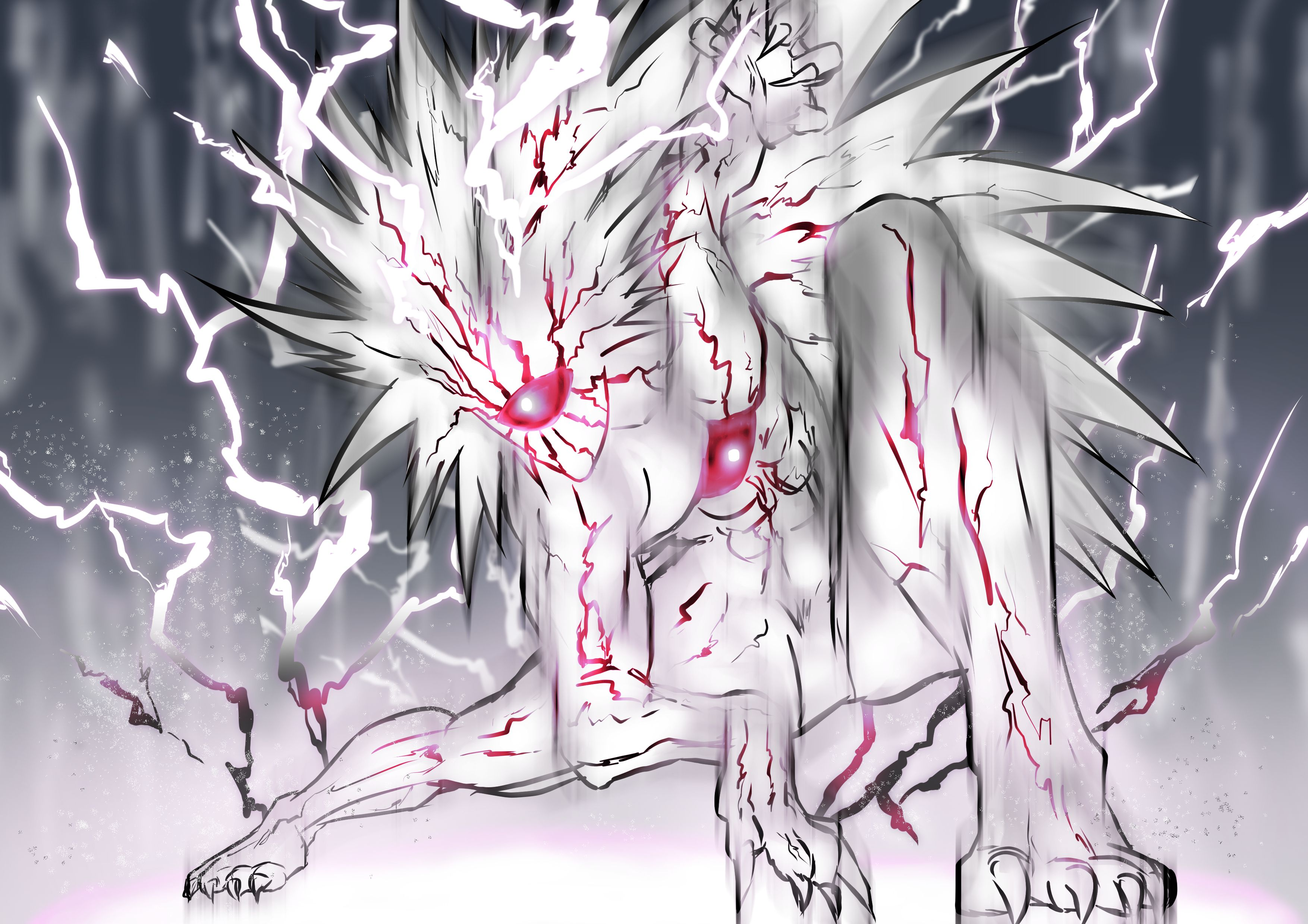 15 Lord Boros One Punch Man Hd Wallpapers Backgrounds
