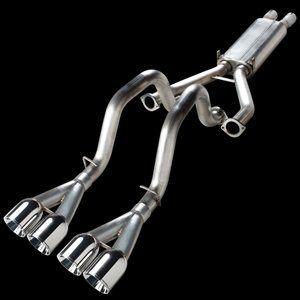 c5 corvette exhaust tips systems