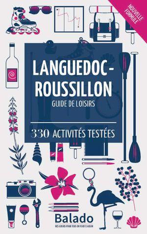 Extrait Guide Balado LANGUEDOC ROUSSILLON
