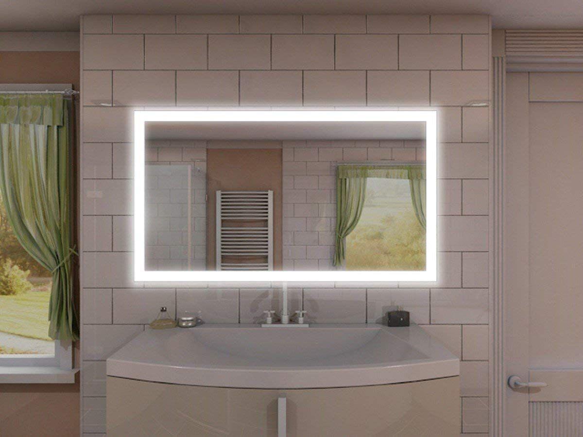Layouts Badezimmerspiegel Kleben Tipps Zum Dekorieren