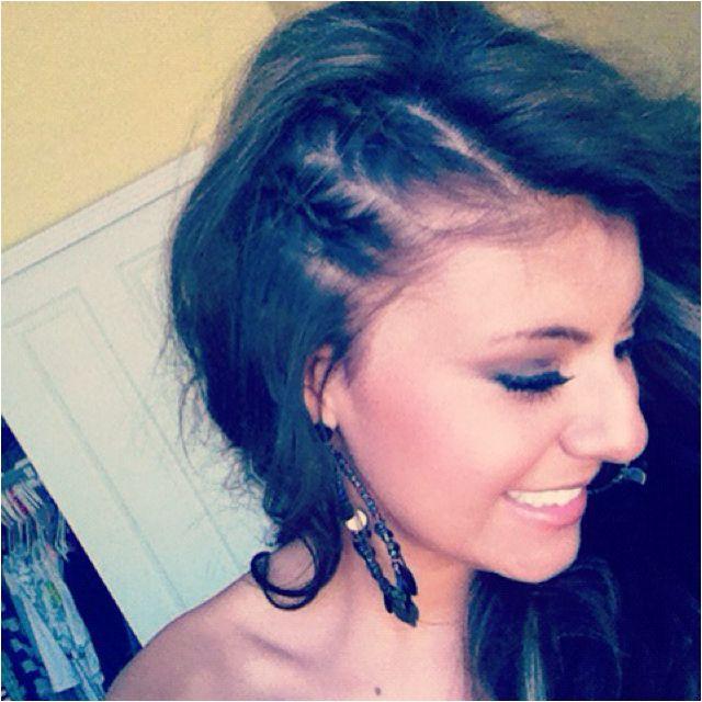 Prom hair. French braid. | Hair beauty, Prom hair, French ...