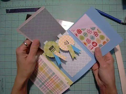 Pop Up Update Improved Method Cards Card Tutorial Pop Up Cards
