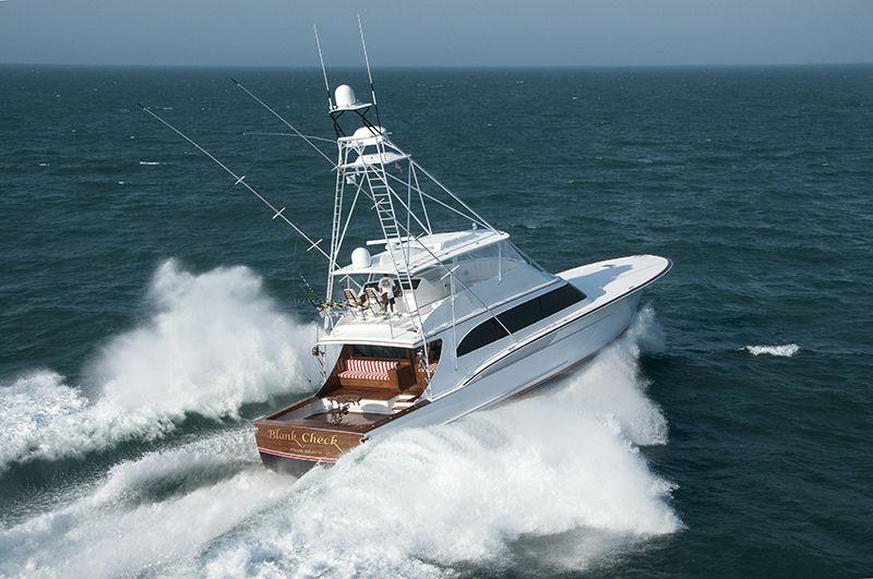 Jarrett Bay 77 Sport Fisher YachtsSuper YachtsLuxury YachtsSport Fishing BoatsYatesPower