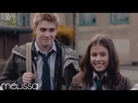 ❤ Maddy and Rhydian ;[ Wolfblood ]; I want you to know who I am ❤ - YouTube