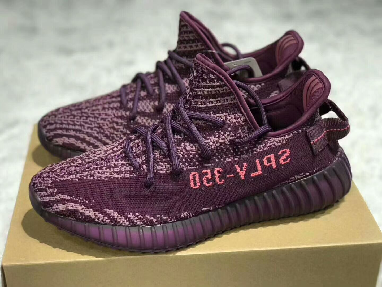 5e25e9461dbb Yeezy SPLY-350 Purple zebra