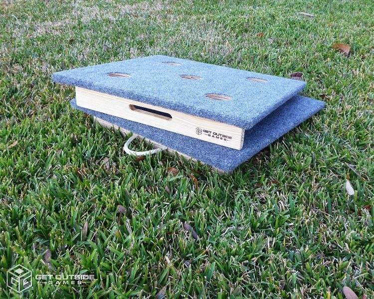 Classic 5 Hole Washer Toss Boards / Sets Washer toss